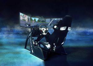 Vogel-Simulator