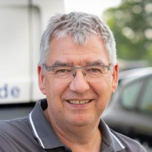 Claus Schmidt