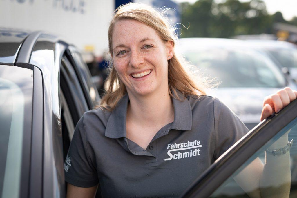 Anne Schmidt