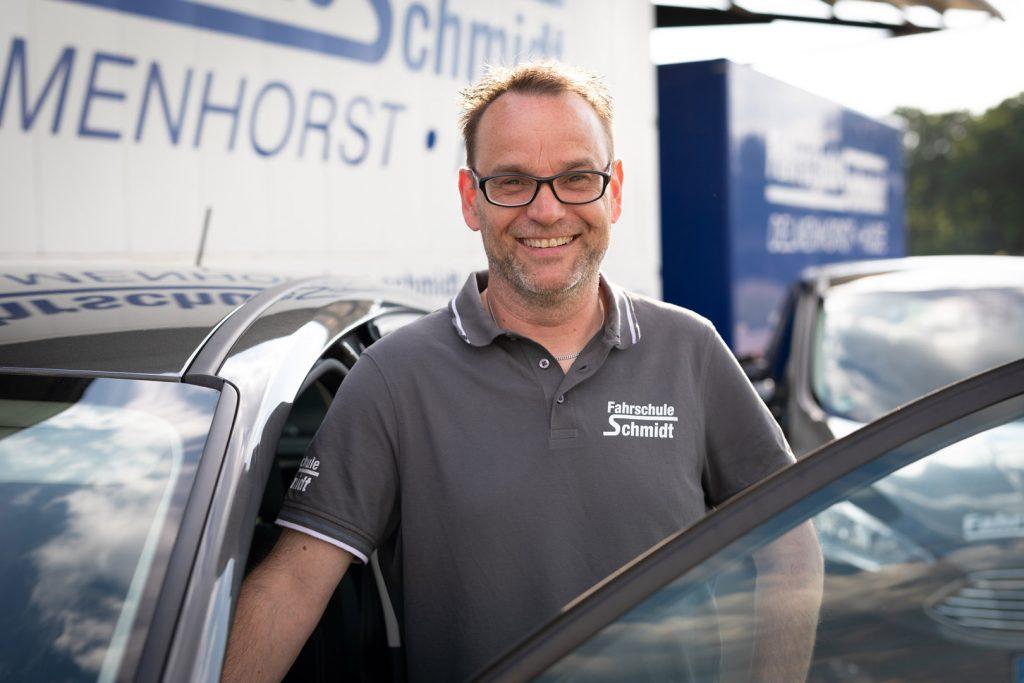 Andreas Schleich