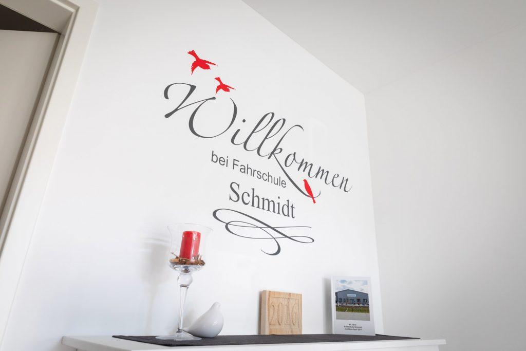 BKF-Halle Innenansicht