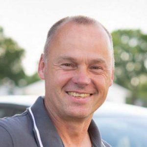 Manfred Dahm